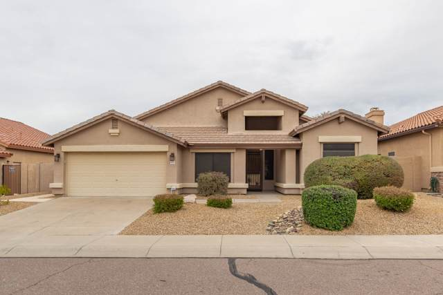 4312 E Hamblin Drive, Phoenix, AZ 85050 (MLS #6028676) :: Kortright Group - West USA Realty
