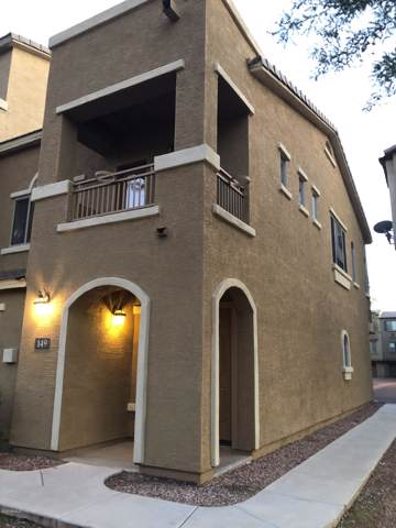 3250 W Greenway Road #149, Phoenix, AZ 85053 (MLS #6028681) :: The Helping Hands Team