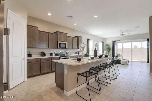 1255 N Arizona Avenue #1210, Chandler, AZ 85225 (MLS #6028688) :: Selling AZ Homes Team