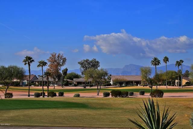 3214 N 159TH Drive, Goodyear, AZ 85395 (MLS #6028692) :: Devor Real Estate Associates