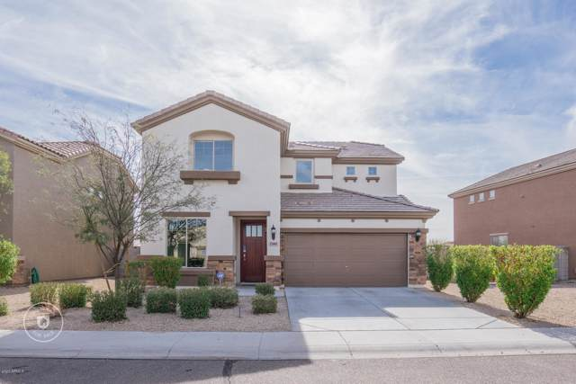 12009 W Locust Lane, Avondale, AZ 85323 (MLS #6028693) :: The AZ Performance PLUS+ Team