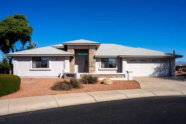 11552 E Nido Avenue, Mesa, AZ 85209 (MLS #6028695) :: The Helping Hands Team