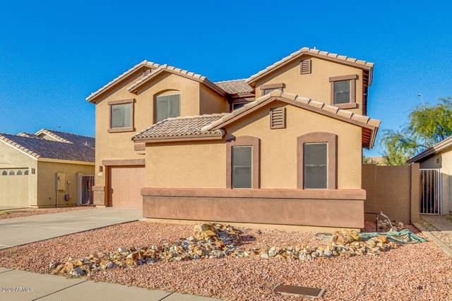 6436 W Villa Linda Drive, Glendale, AZ 85310 (MLS #6028697) :: Nate Martinez Team