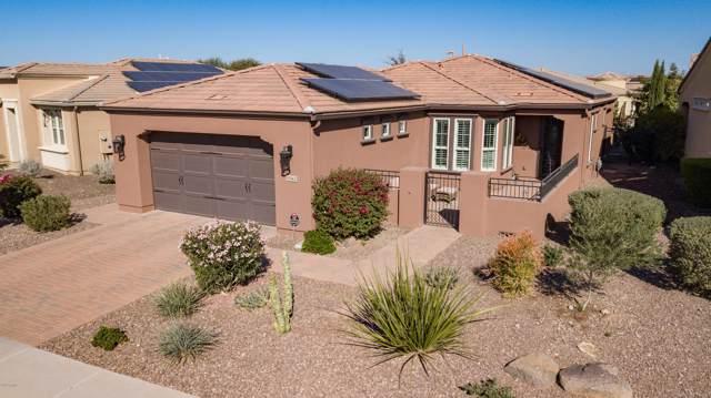 1542 E Amaranth Trail, Queen Creek, AZ 85140 (MLS #6028701) :: Brett Tanner Home Selling Team