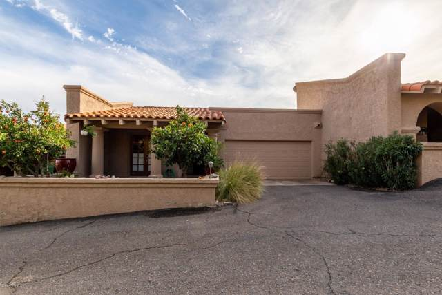 37300 N Tom Darlington Drive N, Carefree, AZ 85377 (MLS #6028703) :: Riddle Realty Group - Keller Williams Arizona Realty