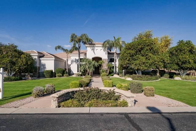 3922 E Greenway Circle, Mesa, AZ 85205 (MLS #6028705) :: The Helping Hands Team