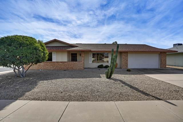 12423 W Firebird Drive, Sun City West, AZ 85375 (MLS #6028707) :: Nate Martinez Team