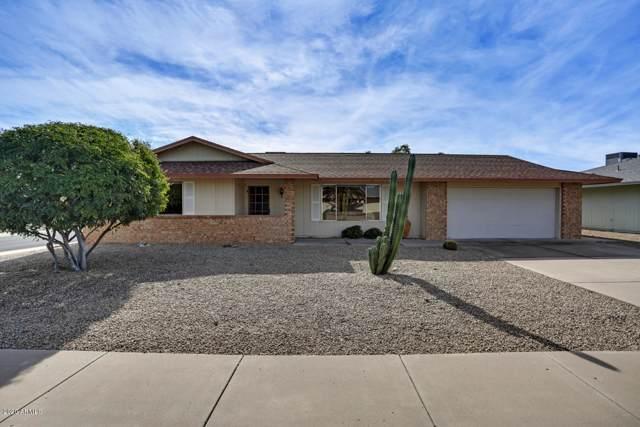 12423 W Firebird Drive, Sun City West, AZ 85375 (MLS #6028707) :: Relevate | Phoenix