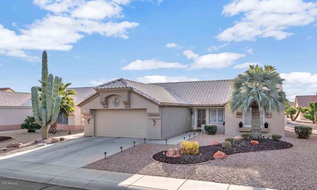 16165 W Heritage Drive, Sun City West, AZ 85375 (MLS #6028711) :: Nate Martinez Team