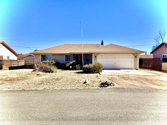 3771 N Catherine Drive, Prescott Valley, AZ 86314 (MLS #6028716) :: Scott Gaertner Group
