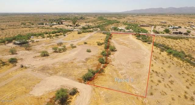 221XX W Lone Mountain Road, Wittmann, AZ 85361 (MLS #6028718) :: The Mahoney Group