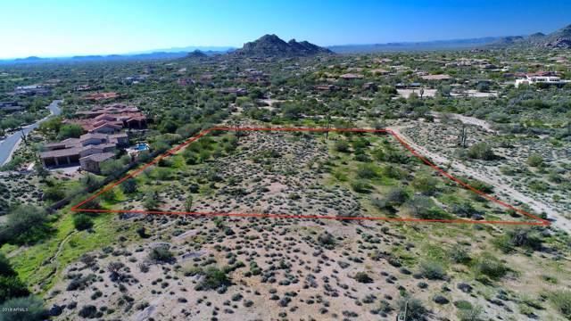 85xx E Eagle Feather Road, Scottsdale, AZ 85266 (MLS #6028722) :: Nate Martinez Team
