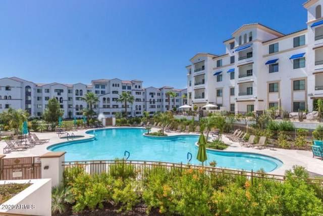 2511 W Queen Creek Road #223, Chandler, AZ 85248 (MLS #6028724) :: Brett Tanner Home Selling Team