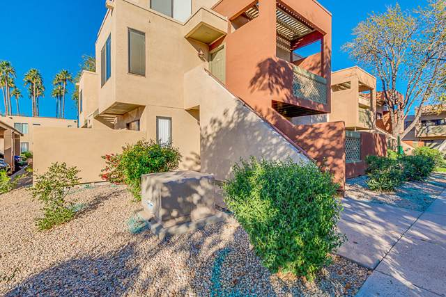 3500 N Hayden Road #907, Scottsdale, AZ 85251 (MLS #6028726) :: The W Group