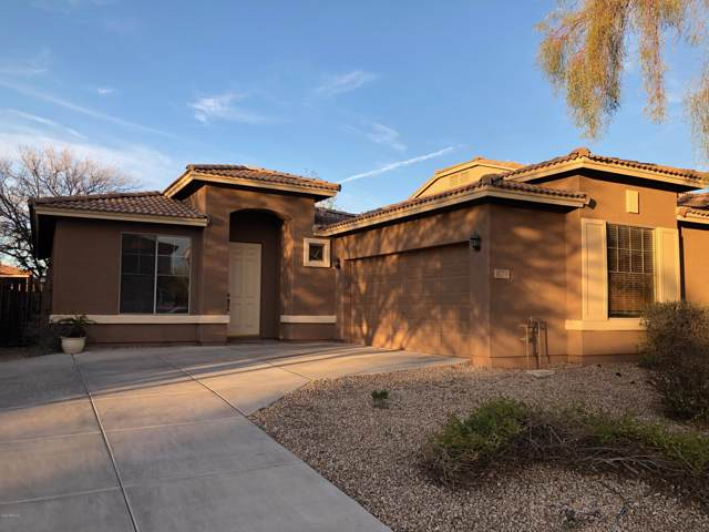 8754 W Windrose Drive, Peoria, AZ 85381 (MLS #6028728) :: The Helping Hands Team