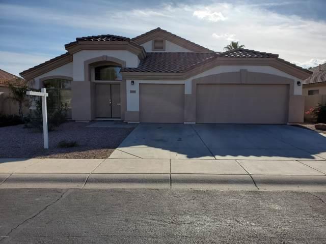 13409 W Caribbean Lane, Surprise, AZ 85379 (MLS #6028737) :: Devor Real Estate Associates
