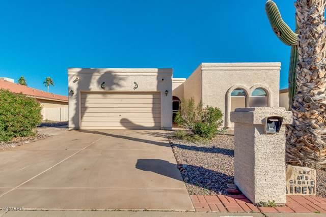 26613 S Sedona Drive, Sun Lakes, AZ 85248 (MLS #6028742) :: Dave Fernandez Team   HomeSmart