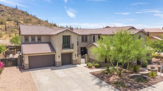 38521 N Donovan Court, Anthem, AZ 85086 (MLS #6028746) :: Maison DeBlanc Real Estate