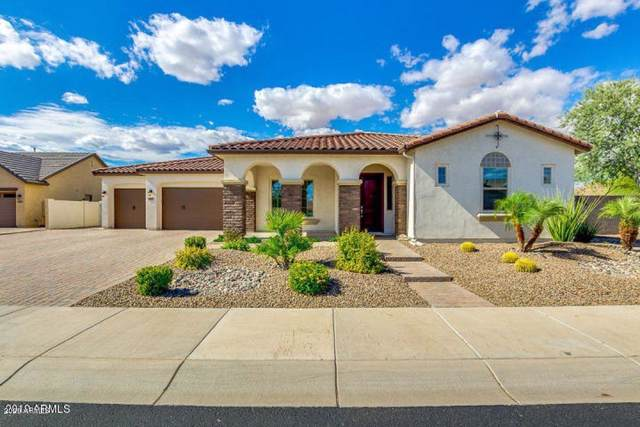 7214 W Rowel Road, Peoria, AZ 85383 (MLS #6028770) :: My Home Group