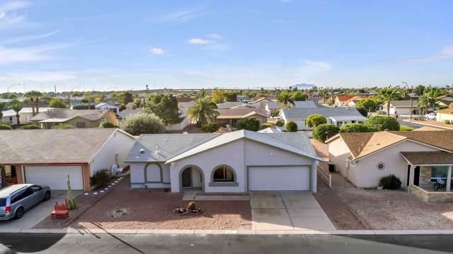 8331 E Emelita Avenue, Mesa, AZ 85208 (MLS #6028778) :: The Helping Hands Team