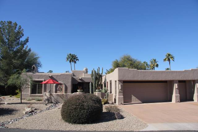 26018 N Agave Road, Rio Verde, AZ 85263 (MLS #6028779) :: Kortright Group - West USA Realty