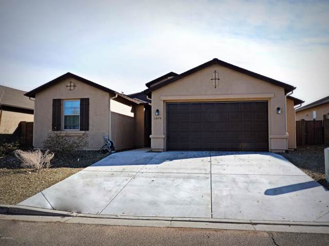1479 Essex Way, Chino Valley, AZ 86323 (MLS #6028784) :: Scott Gaertner Group
