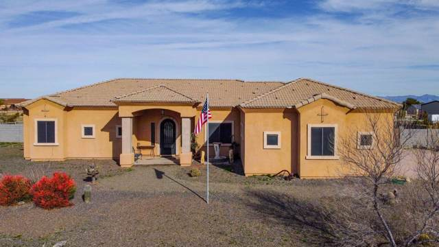 564 W Rhonda View Road, San Tan Valley, AZ 85143 (MLS #6028787) :: Devor Real Estate Associates