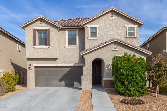 12018 W Tether Trail, Peoria, AZ 85383 (MLS #6028789) :: My Home Group