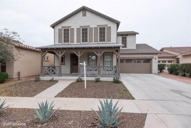 15469 W Corrine Drive, Surprise, AZ 85379 (MLS #6028791) :: Brett Tanner Home Selling Team