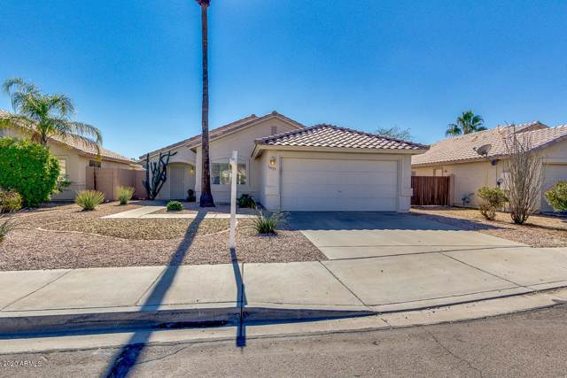 16133 W Jefferson Street, Goodyear, AZ 85338 (MLS #6028793) :: Brett Tanner Home Selling Team