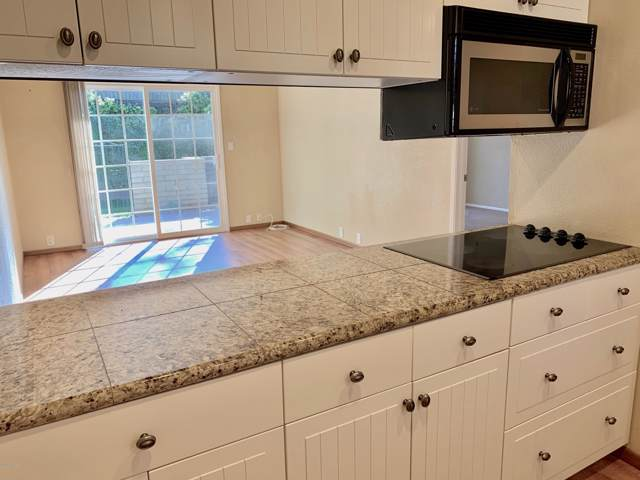 4800 N 68TH Street #263, Scottsdale, AZ 85251 (MLS #6028796) :: Devor Real Estate Associates