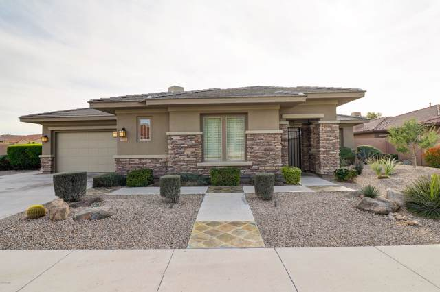 18013 W Narramore Road, Goodyear, AZ 85338 (MLS #6028801) :: Brett Tanner Home Selling Team