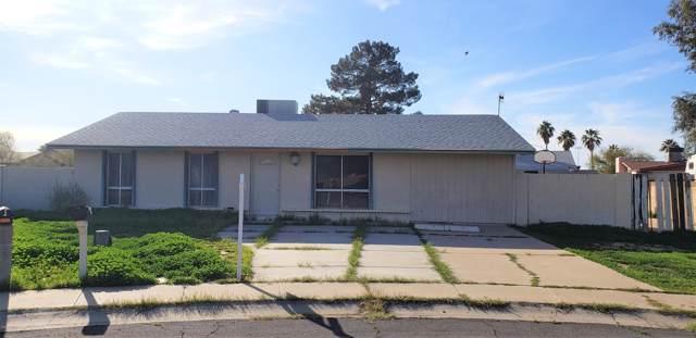 907 N Menze Street, Casa Grande, AZ 85122 (MLS #6028802) :: The Kenny Klaus Team