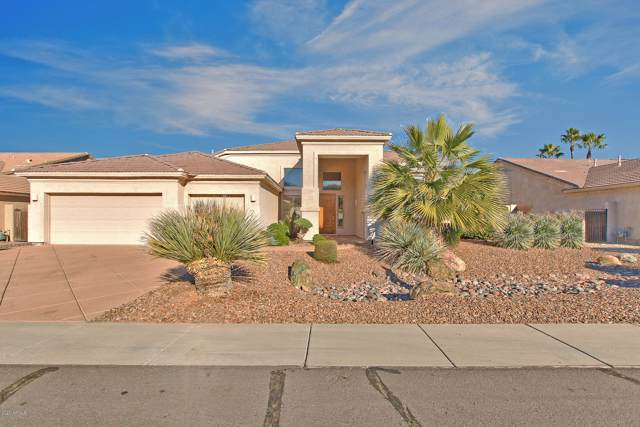 1126 W Armstrong Way, Chandler, AZ 85286 (MLS #6028810) :: Brett Tanner Home Selling Team