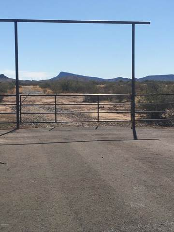 00 W Highway 60 W, Wickenburg, AZ 85390 (MLS #6028813) :: Brett Tanner Home Selling Team