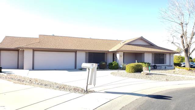 13515 W Gemstone Drive, Sun City West, AZ 85375 (MLS #6028819) :: Scott Gaertner Group