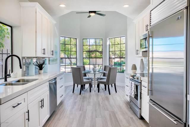 9448 N 105TH Street, Scottsdale, AZ 85258 (MLS #6028825) :: Brett Tanner Home Selling Team