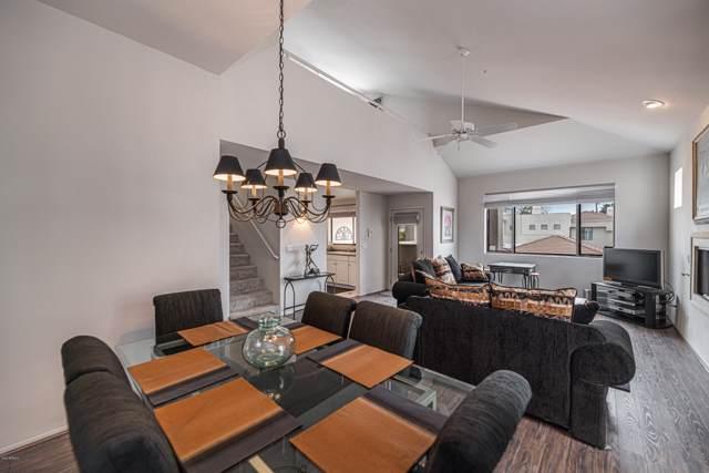 8270 N Hayden Road #2030, Scottsdale, AZ 85258 (MLS #6028831) :: Kortright Group - West USA Realty