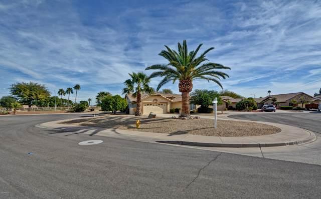 8634 W Morrow Drive, Peoria, AZ 85382 (MLS #6028833) :: The Bill and Cindy Flowers Team