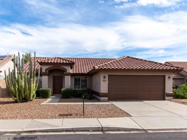 17327 N Kimberly Way, Surprise, AZ 85374 (MLS #6028834) :: The Laughton Team
