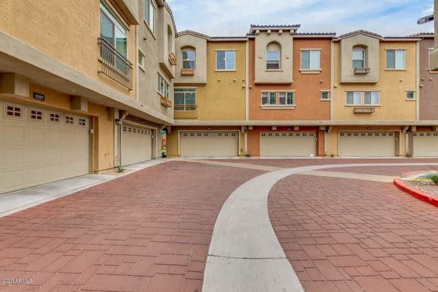 240 W Juniper Avenue #1205, Gilbert, AZ 85233 (MLS #6028839) :: Kepple Real Estate Group