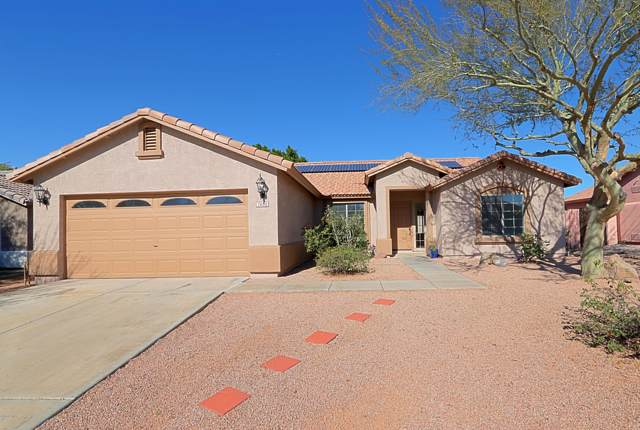7652 E Camino Street, Mesa, AZ 85207 (MLS #6028840) :: The Kenny Klaus Team