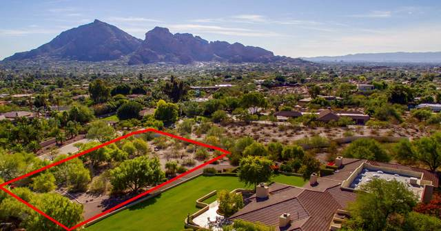 4655 E Quartz Mountain Road, Paradise Valley, AZ 85253 (MLS #6028843) :: Brett Tanner Home Selling Team