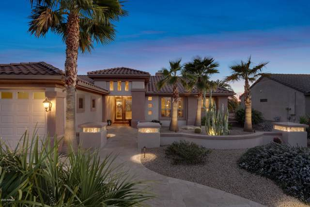 16419 W Papago Drive, Surprise, AZ 85374 (MLS #6028845) :: The Everest Team at eXp Realty