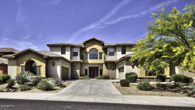 22220 N 36TH Street, Phoenix, AZ 85050 (MLS #6028852) :: Kortright Group - West USA Realty