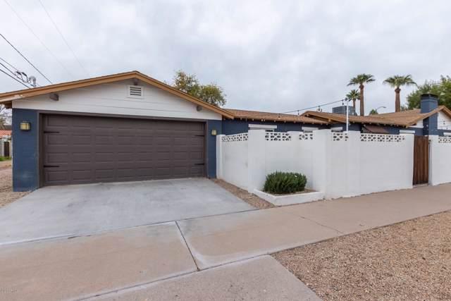 501 W Encanto Boulevard, Phoenix, AZ 85003 (MLS #6028859) :: Lux Home Group at  Keller Williams Realty Phoenix