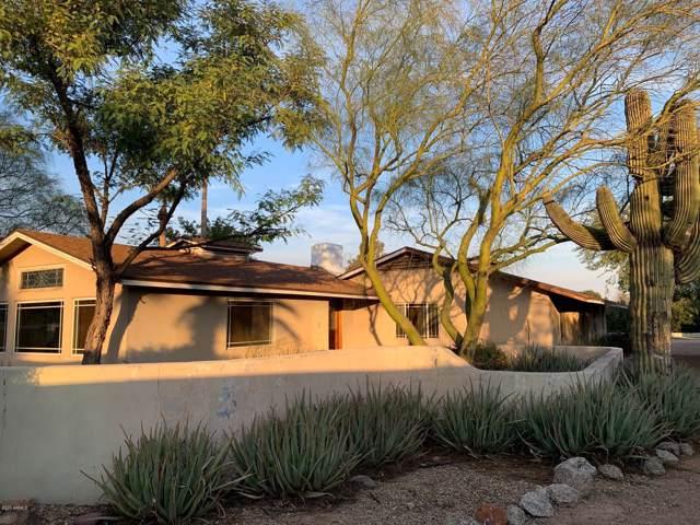 6602 E Lincoln Drive, Paradise Valley, AZ 85253 (MLS #6028860) :: Kepple Real Estate Group