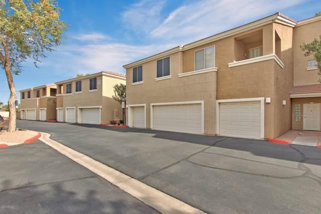 1335 E June Street #232, Mesa, AZ 85203 (MLS #6028870) :: The Kenny Klaus Team