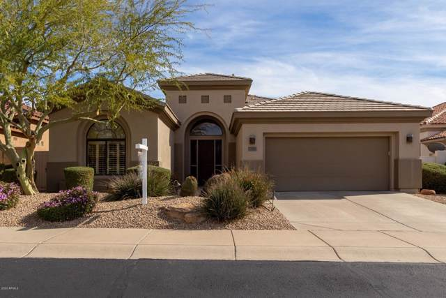21373 N 77TH Place, Scottsdale, AZ 85255 (MLS #6028880) :: Kortright Group - West USA Realty