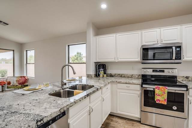 21198 E Aspen Valley Drive, Queen Creek, AZ 85142 (MLS #6028881) :: Yost Realty Group at RE/MAX Casa Grande
